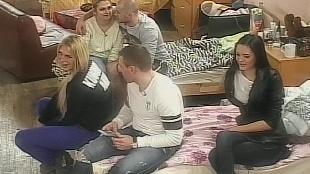 ДОМ-2. После заката Сезон 109 Ночной эфир 3553 дня