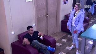 ДОМ-2. После заката Сезон 135 Ночной эфир 4334 дня