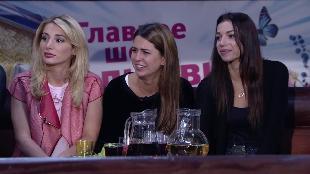 ДОМ-2. После заката Сезон 139 ДОМ-2 После заката 4450 дня Ночной эфир (16.07.2016)