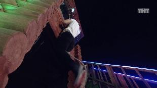 ДОМ-2. После заката Сезон 141 ДОМ-2 После заката 4507 день Ночной эфир (11.09.2016)