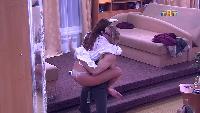 ДОМ-2. После заката Сезон 157 ДОМ-2 После заката 4992 день Ночной эфир (09.01.2018)