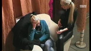 ДОМ-2. После заката Сезон 59 Ночной эфир 2002 дня