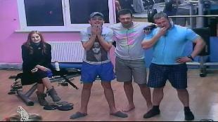 ДОМ-2. После заката Сезон 99 Ночной эфир 3224 дня