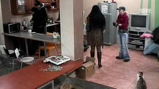 Дом-2. Про любовь Сезон 1 выпуск 92