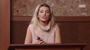 Дом-2. Судный день Сезон 1 1 сезон, 37 серия (23.08.2016)