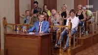 Дом-2. Судный день Сезон 1 серия 12 (19.07.2016)