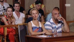 Дом-2. Судный день Сезон 1 серия 30