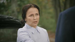 Дом с лилиями Сезон-1 11 серия