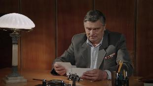 Дом с лилиями Сезон-1 17 серия