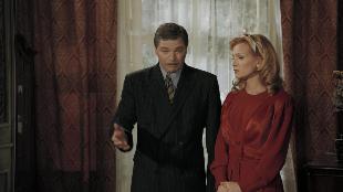 Дом с лилиями Сезон-1 2 серия
