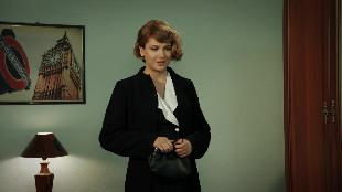 Дом с лилиями Сезон-1 20 серия