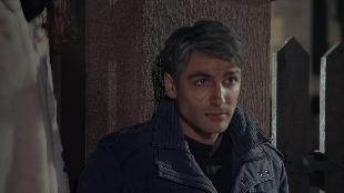 Дом с лилиями Сезон-1 23 серия