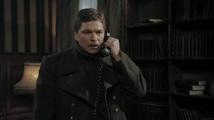 Дом с лилиями Сезон-1 3 серия
