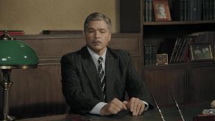 Дом с лилиями Сезон-1 9 серия
