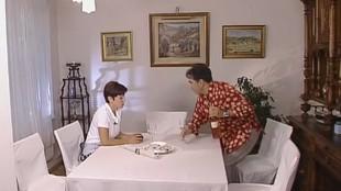 Дом с мезонином 1 сезон 17 выпуск