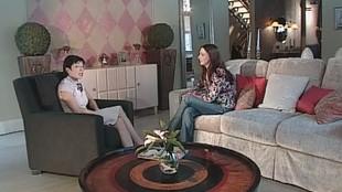 Дом с мезонином 1 сезон 34 выпуск