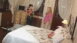 Дом с мезонином 1 сезон 36 выпуск