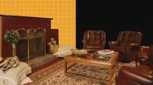 Дом с мезонином 1 сезон 67 выпуск