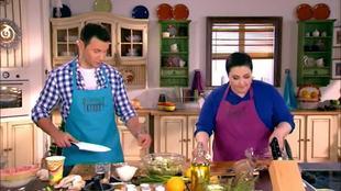 Домашняя кухня 4 сезон 88 выпуск