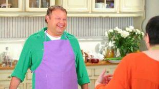 Домашняя кухня 1 сезон 10 выпуск