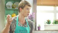 Домашняя кухня 2 сезон 25 выпуск