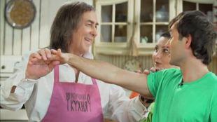 Домашняя кухня 2 сезон 40 выпуск