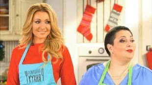 Домашняя кухня 2 сезон 42 выпуск