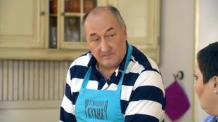 Домашняя кухня 3 сезон 51 выпуск
