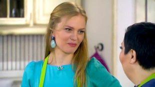Домашняя кухня 3 сезон 56 выпуск