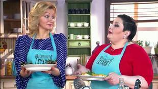 Домашняя кухня 3 сезон 65 выпуск