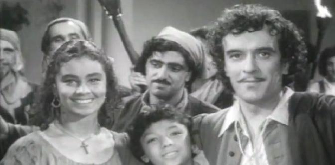 Смотреть Дон Сезар де Базан