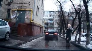 Дорога 1 сезон 13 выпуск. Ангелы на дороге