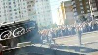 Дорожные войны 9 сезон 865 выпуск