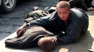 Дорожные войны 1 сезон 42 выпуск