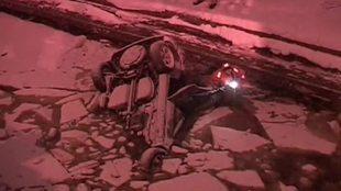 Дорожные войны 2 сезон 108 выпуск
