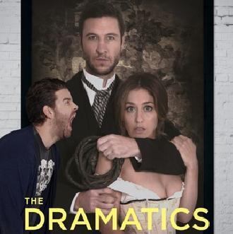 Смотреть «Драматическое искусство: комедия» - для ценителей «другого» кино