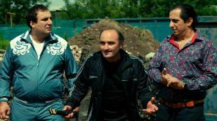 Дружба народов Сезон 1 серия 10