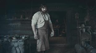 Дружина Сезон-1 Княжеский Крест. Первая серия.