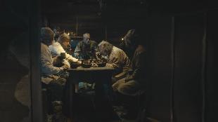 Дружина Сезон-1 Варяги. Первая серия.