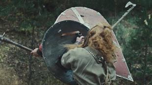 Дружина Сезон-1 Варяги. Вторая серия.