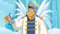 Друзья ангелов Сезон-2 Новый учебный год. Часть 1