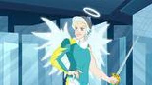 Друзья ангелов Сезон-2 Последние объятие. Часть 1