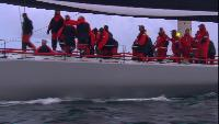 Дух яхтинга (на английском языке) Сезон-1 Серия 2