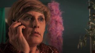 Думай как женщина 1 сезон 11 серия