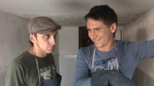 Два Антона Сезон 1 серия 1