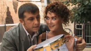 Два Антона Сезон 1 серия 23: Бубен