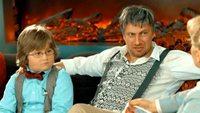 Два отца и два сына 2 сезон 26 серия