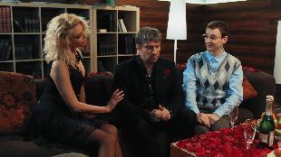 Два отца и два сына Сезон-2 Серия 13