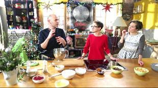 Два с половиной повара. Открытая кухня Сезон 1 выпуск 112: Новый год