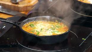 Два с половиной повара. Открытая кухня Сезон 1 выпуск 61: Завтрак с оленями